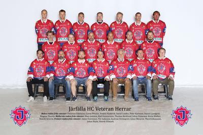 Md jrflla hc   veteraner herrar